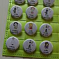 badges nathalie