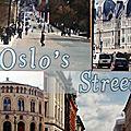 Oslo's streets