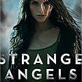 <b>Strange</b> <b>Angels</b> (tome 1), Lili St. Crow