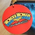 Wonder woman est en moi !