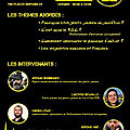 Gilets jaunes à <b>Chartres</b>