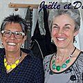 Joelle et Dany