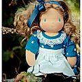 Une avalanche de poupées + cadeau