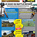 <b>PUBG</b> vs Fortnite - Battle Royale - Jeux Video Plus