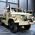 Kaiser jeep REO M35A2C 2