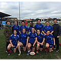 Qualification des rugbywomen et des rugbymen