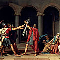 La civilisation gréco-romaine, par <b>Antoine</b> <b>URIBE</b> (11/03/21)
