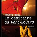 Le capitaine du fort-boyard