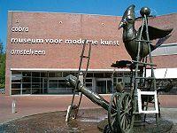 Musée CoBrA