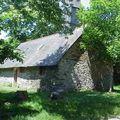 Saint Senoux, Chapelle du Perchot