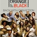Orange is the new black- saison 2