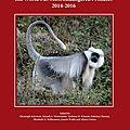 La nouvelle liste des 25 <b>primates</b> les plus menacés au monde dévoilée