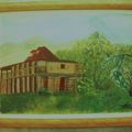 La case coloniale