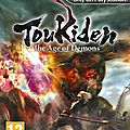 Test : <b>Toukiden</b> : The Age of Demons