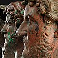 Exhibition brings together only surviving bronze portraits of the Emperor <b>Hadrian</b>