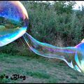 See how my bubbles are BEAUTIFUUUUL ! =)