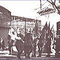 L'occupation italienne novembre 1942 - septembre 1943