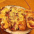 Pizz bague