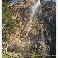 <b>Ordesa</b> fin juin - Cascades