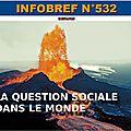 INFOBREF N°532- L' <b>Amérique</b> <b>latine</b> en ébulition