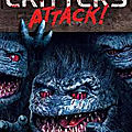 Critters Attack ! (Les extraterrestres existent vraiment !)