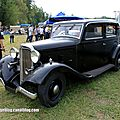 Talbot T105 brline de 1934 (31ème Bourse d'échanges de Lipsheim) 01