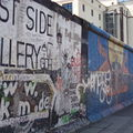East side gallery, le nom de ce bout de mur