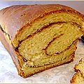cinammon swirl bread