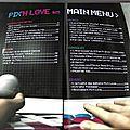 Une petite place dans le Pix'n Love #25