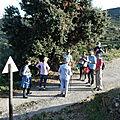 Les randonnées pédestres d' EVASION CATALANE