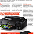 Craquez pour l'<b>impression</b> en grand format - Tutoriel PC Hardware