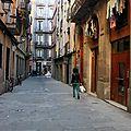Barcelone - El Born_6041