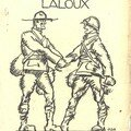 La Gazette Laloux marque l'arrivée des troupes américaines.