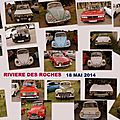 2014/05/18 RIVIERE DES ROCHES