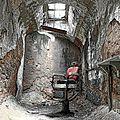 Prisons abandonnées...2ème partie !