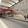 Bilan 2014-2020. A Nice deux nouvelles lignes de <b>tramways</b>, naissance d'un réseau ferré urbain multipolaire