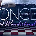 Once Upon A Time In Wonderland - Saison 1 Episode 1 - Critique