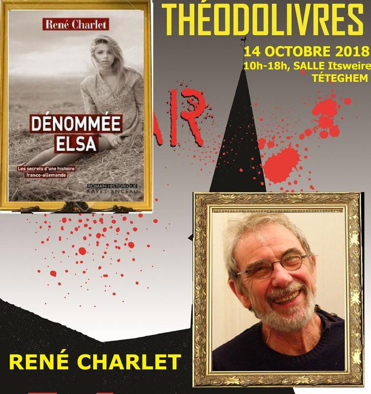 CHARLET René