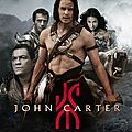 March the 7th: 3 years that john carter was released in france!