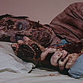 Moi, Zombie - Chronique de la Douleur (Présentation du film en vidéo par Le Quartier Interdit)