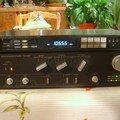 Platine double cassettes ONKYO TA W 460