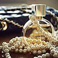 .:* mes publicités de parfum préférées *:.