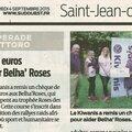 Kiwanis Ciboure sud pays basque