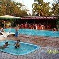 F. Iguaçu/Paudimar Campestre/Hostelling International