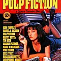 <b>Pulp</b> <b>Fiction</b> (