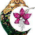 Mastery of an Art: <b>Van</b> <b>Cleef</b> & <b>Arpels</b> - High Jewelry and Japanese Crafts on Display in Kyoto's National Museum of Modern Art