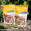 ON CRAQUE POUR LES CHOCO-MIX DE SEEBERGER [#<b>SNACKING</b> #FRUITSSECS #CHOCOLAT #CHOCOLATE #MADEINGERMANY]