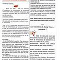 ASSOCIATION de DEFENSE des LOCATAIRES de BOURG-VIEUX 38340 VOREPPE