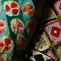 Hervé THAREL SCHMIMBLOCK'S écu 2013 - diamètre 35cm détail 5