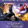La guerre des démons t1 - raymond e. feist